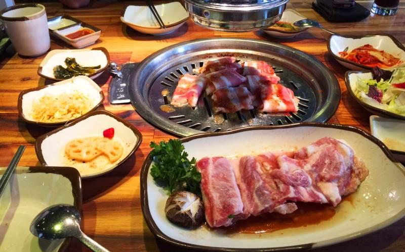 Top 8 quán ăn Hàn Quốc quận 10 ngon chuẩn vị - 4