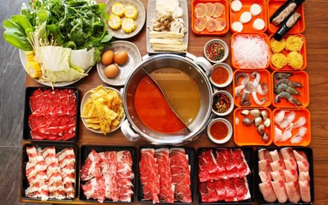 Top 8 địa điểm Buffet Gò Vấp nhiều món ăn ngon giá rẻ 2