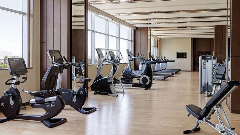 Top 7 phòng tập gym Gò Vấp chất lượng, giá rẻ cho các gymer - 1
