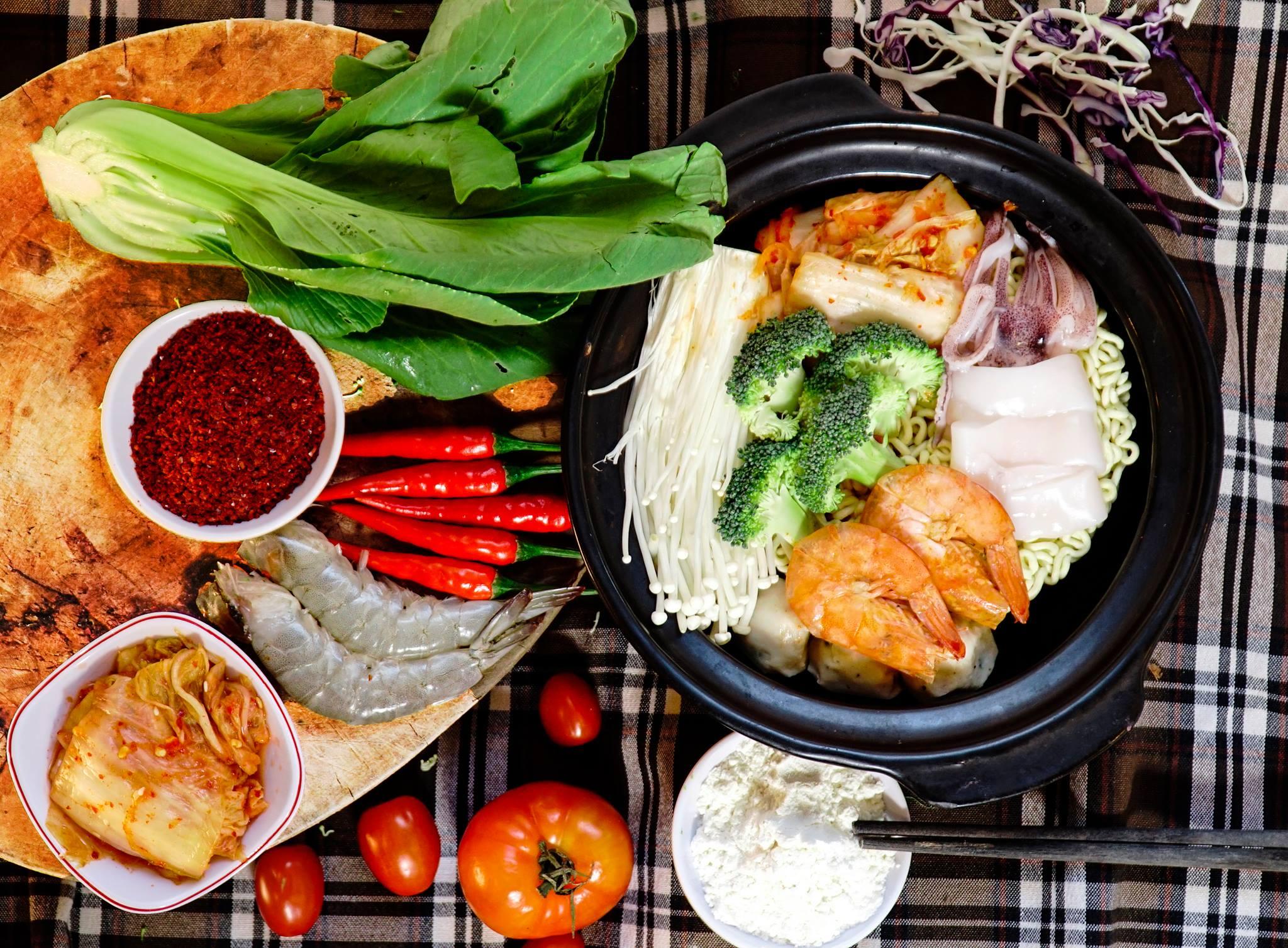 Top 6 quán mì cay Gò Vấp cay bùng vị, ngon rẻ - 3