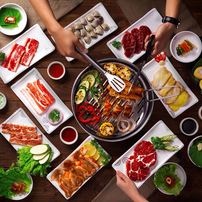 Top 8 địa điểm Buffet Gò Vấp nhiều món ăn ngon giá rẻ - 8