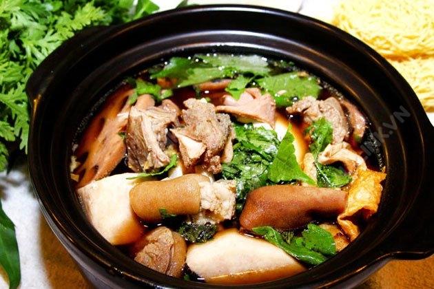 Top 9 quán ăn ngon Gò Vấp níu lòng thực khách - 9