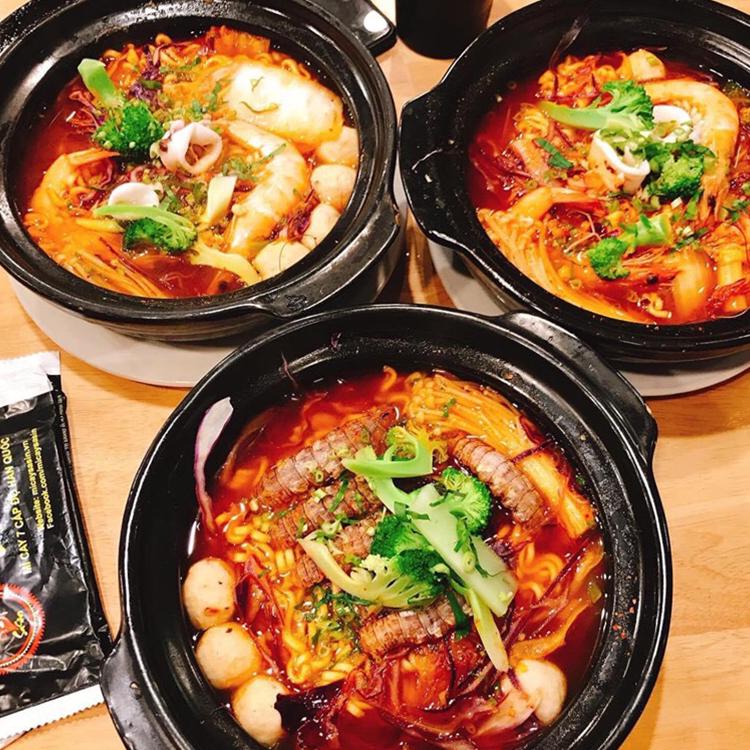 Top 6 quán mì cay Gò Vấp cay bùng vị, ngon rẻ - 5