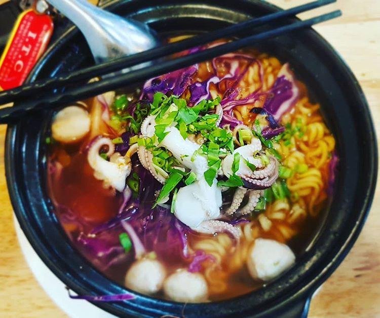 Top 6 quán mì cay Gò Vấp cay bùng vị, ngon rẻ - 2