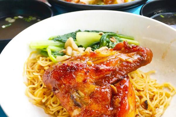 Top 9 quán ăn ngon Gò Vấp níu lòng thực khách - 1