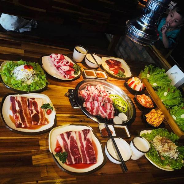 Top 10 quán nướng quận 10 ngon và nổi tiếng nhất Sài Gòn - 7
