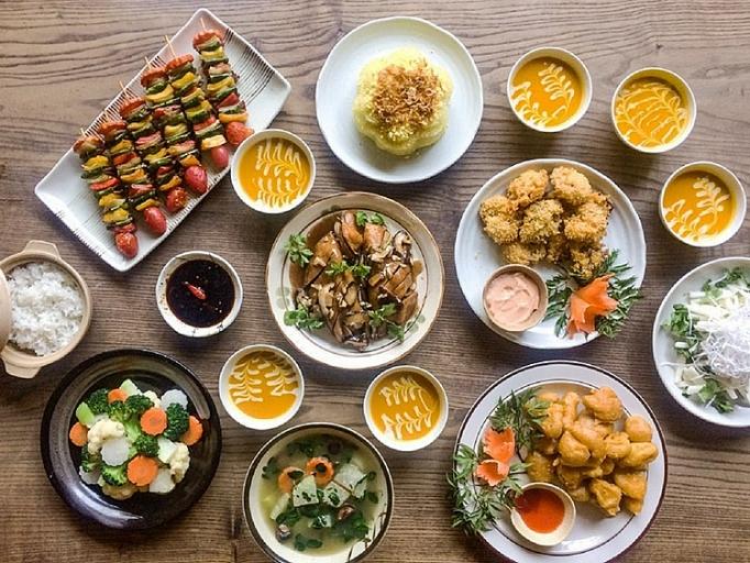 Top 7 quán chay quận 10 thanh tịnh món ăn ngon - 4