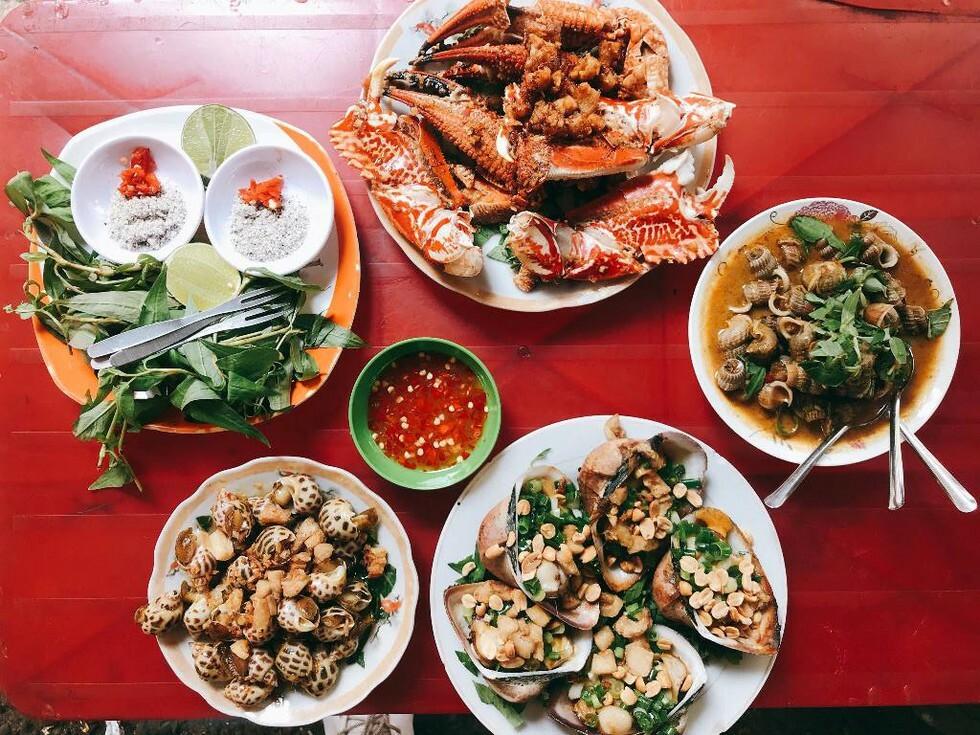 Top 9 địa điểm ăn vặt Gò Vấp ngon rẻ được yêu thích 8