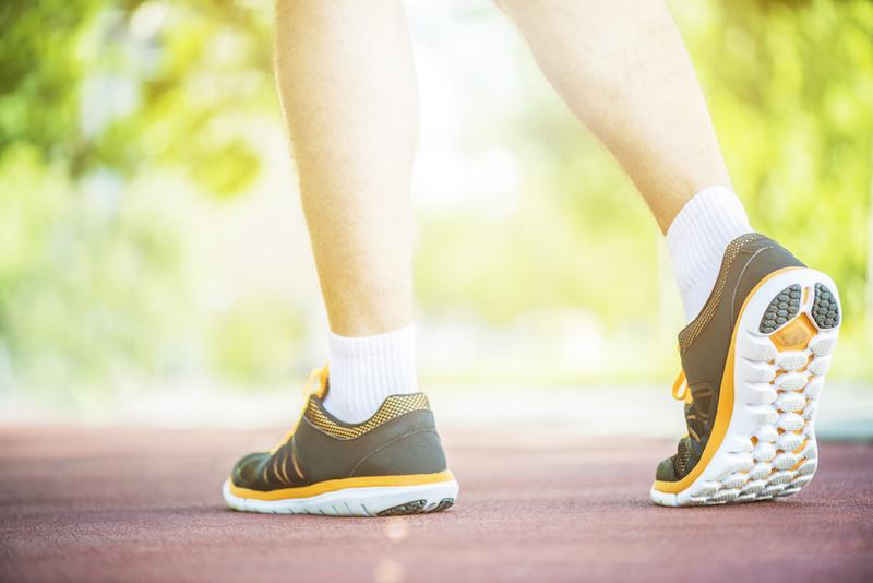 Phân loại giày thể thao nam theo công dụng