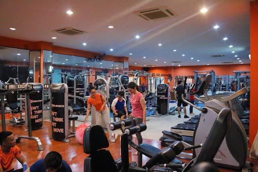 Top 7 phòng tập gym Gò Vấp chất lượng, giá rẻ cho các gymer - 5