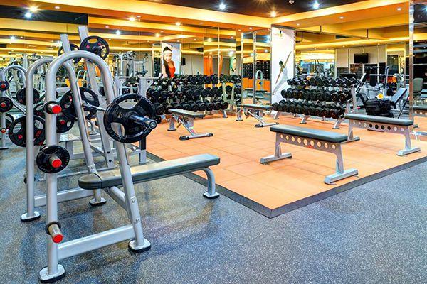 Top 7 phòng tập gym Gò Vấp chất lượng, giá rẻ cho các gymer - 2
