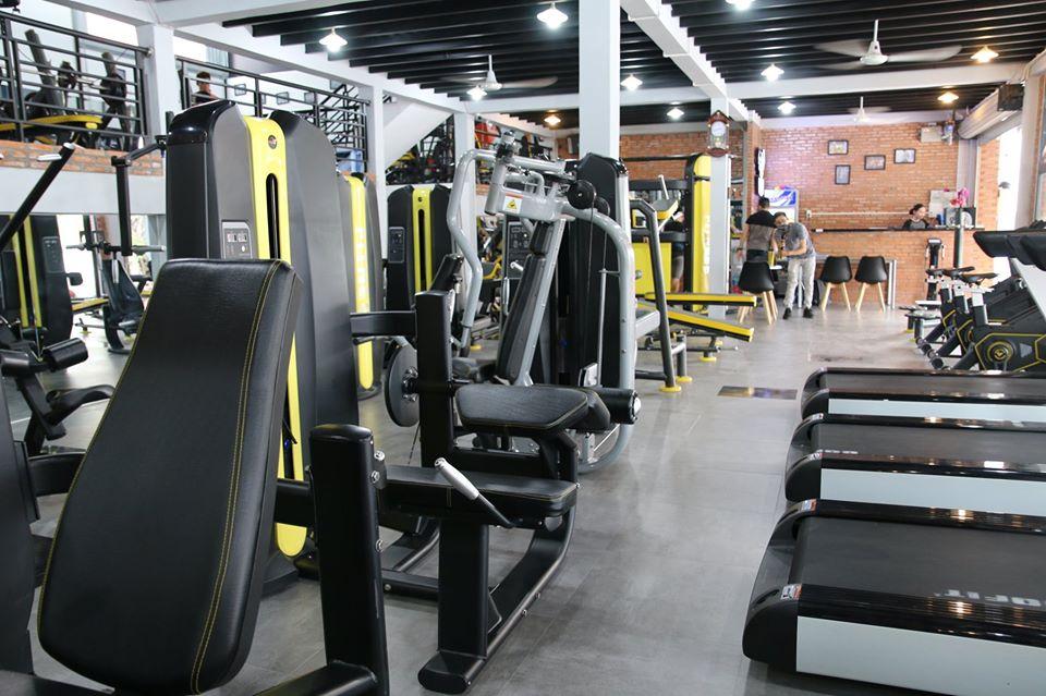 Top 7 phòng tập gym Gò Vấp chất lượng, giá rẻ cho các gymer - 4