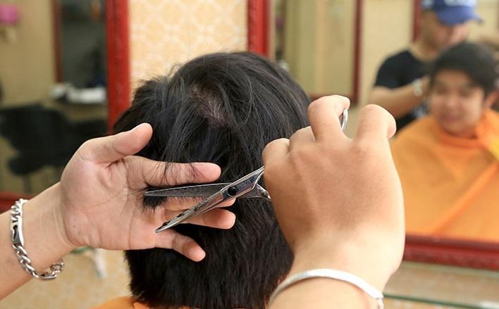 Top 6 tiệm cắt tóc đẹp ở quận 10 uy tín, đa dạng kiểu 6