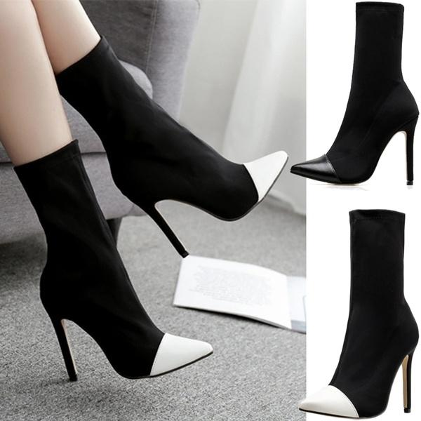 Stilettos Boots