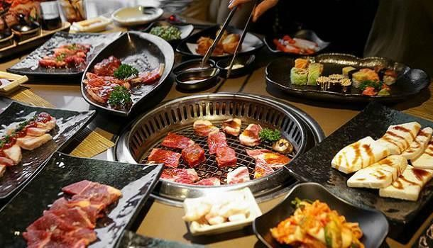 Top 8 địa điểm Buffet Gò Vấp nhiều món ăn ngon giá rẻ - 1
