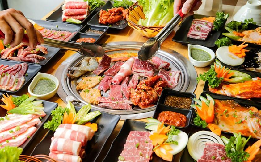 Top 8 quán ăn Hàn Quốc quận 10 ngon chuẩn vị - 2