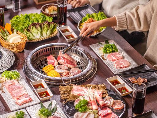 Top 8 địa điểm Buffet Gò Vấp nhiều món ăn ngon giá rẻ - 6