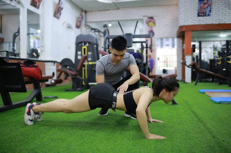 Top 7 phòng tập gym Gò Vấp chất lượng, giá rẻ cho các gymer - 6
