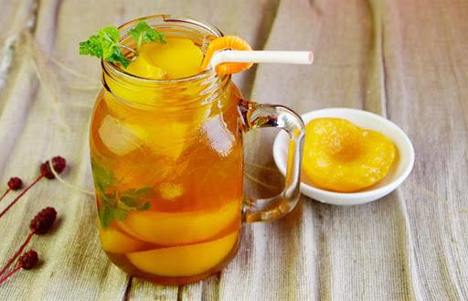 Top 10 quán trà sữa Gò Vấp view đẹp check - in cực chất 8