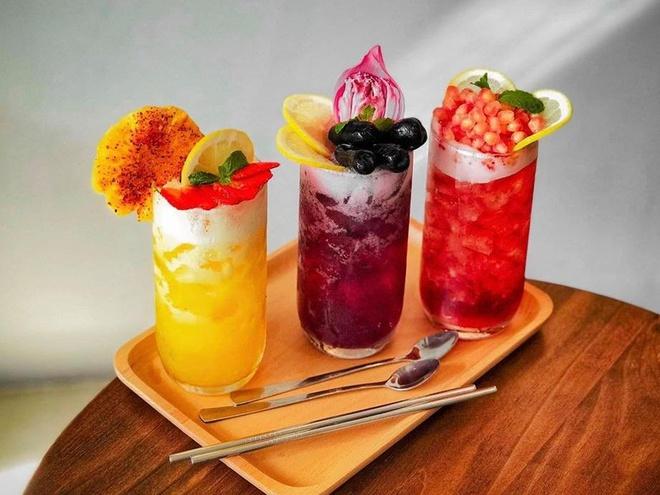 Top 10 quán trà sữa Gò Vấp view đẹp check - in cực chất 5