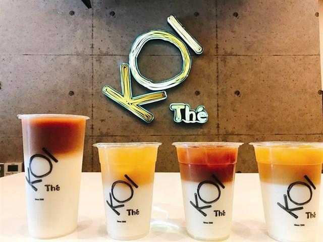 Top 10 quán trà sữa Gò Vấp view đẹp check - in cực chất 1