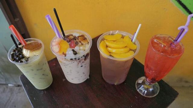 Top 10 quán trà sữa Gò Vấp view đẹp check - in cực chất 10