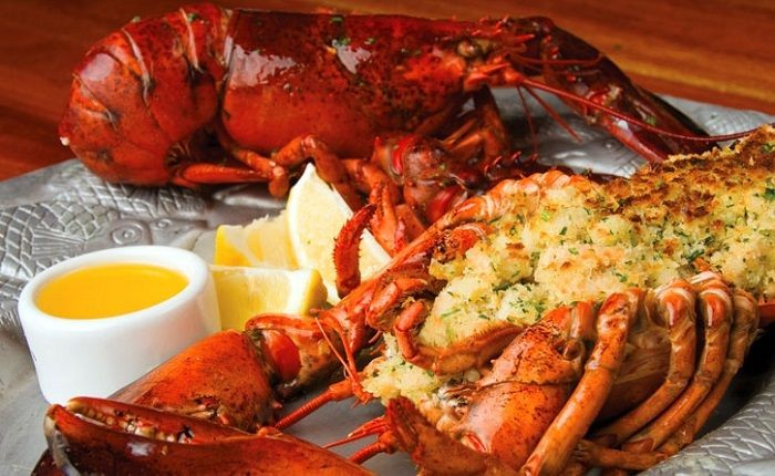 Top 8 quán ăn ngon quận 10 sang chảnh được yêu thích nhất - 1