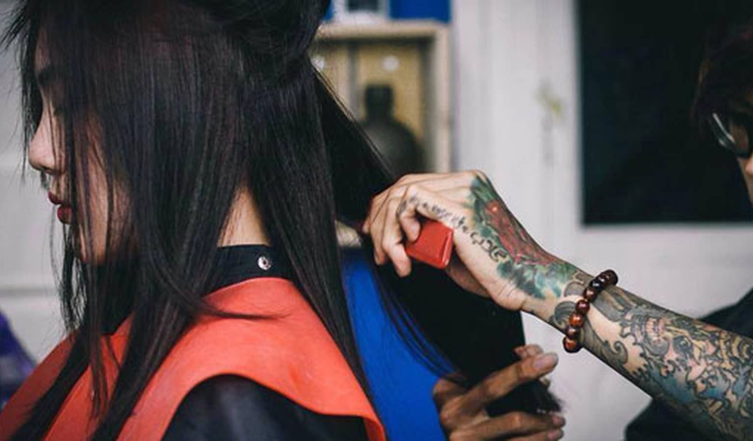 Top 6 tiệm cắt tóc đẹp ở quận 10 uy tín, đa dạng kiểu 2