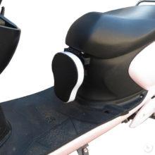 Ghế ngồi gấp phía trước xe máy cho bé G17-ST-2565
