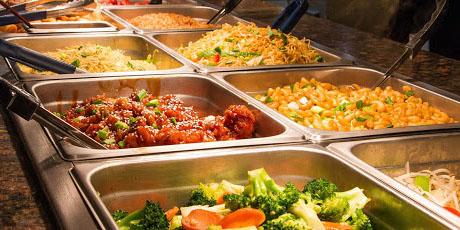 Top 8 địa điểm Buffet Gò Vấp nhiều món ăn ngon giá rẻ 4