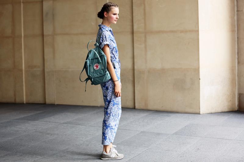 Hướng dẫn sử dụng và bảo quản Balo thời trang