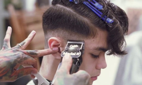 Top 6 tiệm cắt tóc đẹp ở quận 10 uy tín, đa dạng kiểu 7