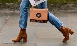 Top 5 đôi giày boots nữ đẹp thời trang dành cho các Fashionista 21