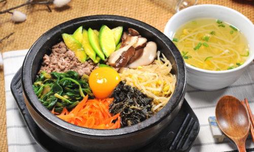 Top 8 quán ăn Hàn Quốc quận 10 ngon chuẩn vị 4