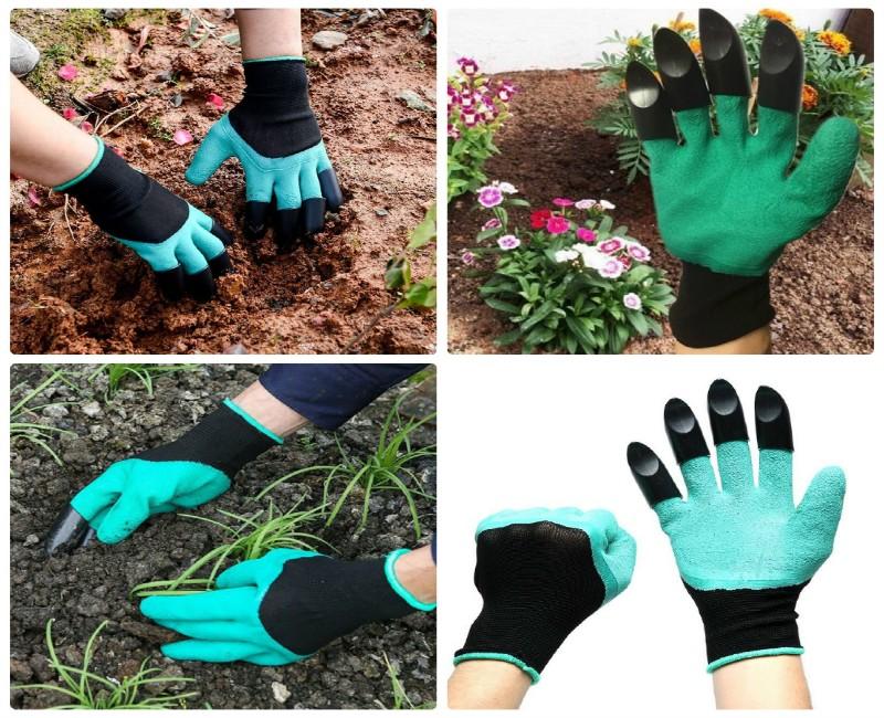 Hướng dẫn sử dụng và bảo quản găng tay làm vườn