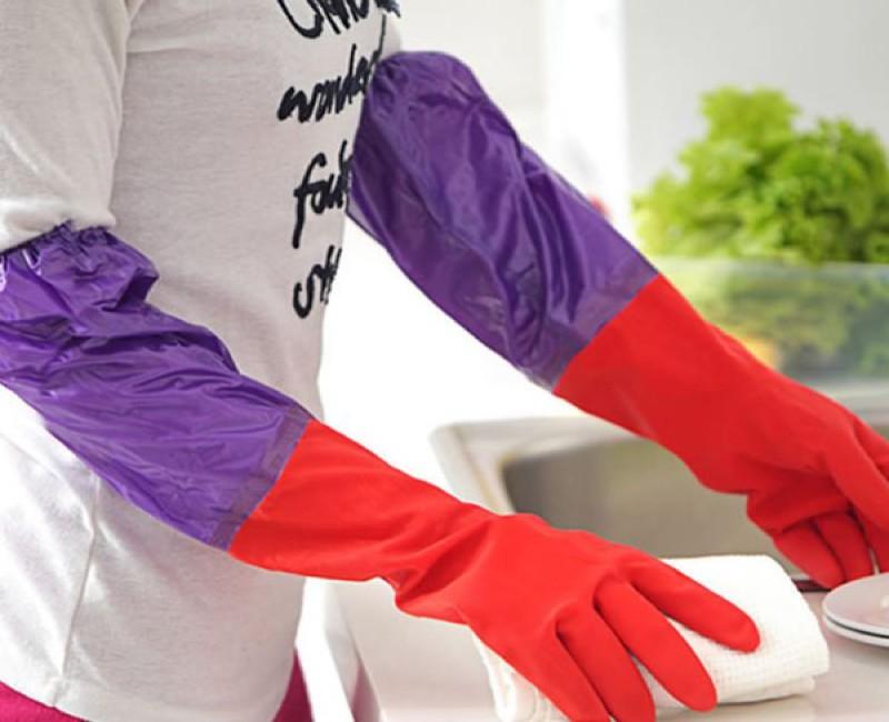 Kinh nghiệm chọn mua găng tay rửa bát
