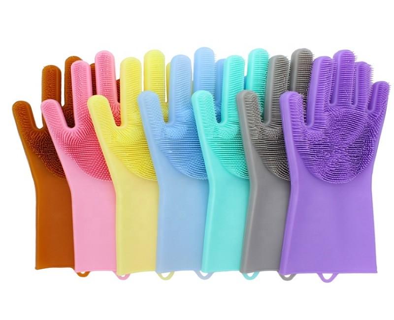 Phân loại găng tay rửa bát hiện nay
