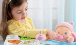 Top 10 quà sinh nhật cho bé gái từ 1 đến 10 tuổi mẹ nên mua ngay 1