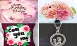 Top 7 món quà sinh nhật cho mẹ ý nghĩa nhất năm 2021