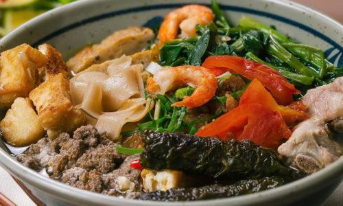 Top 9 quán ăn ngon Gò Vấp níu lòng thực khách 7