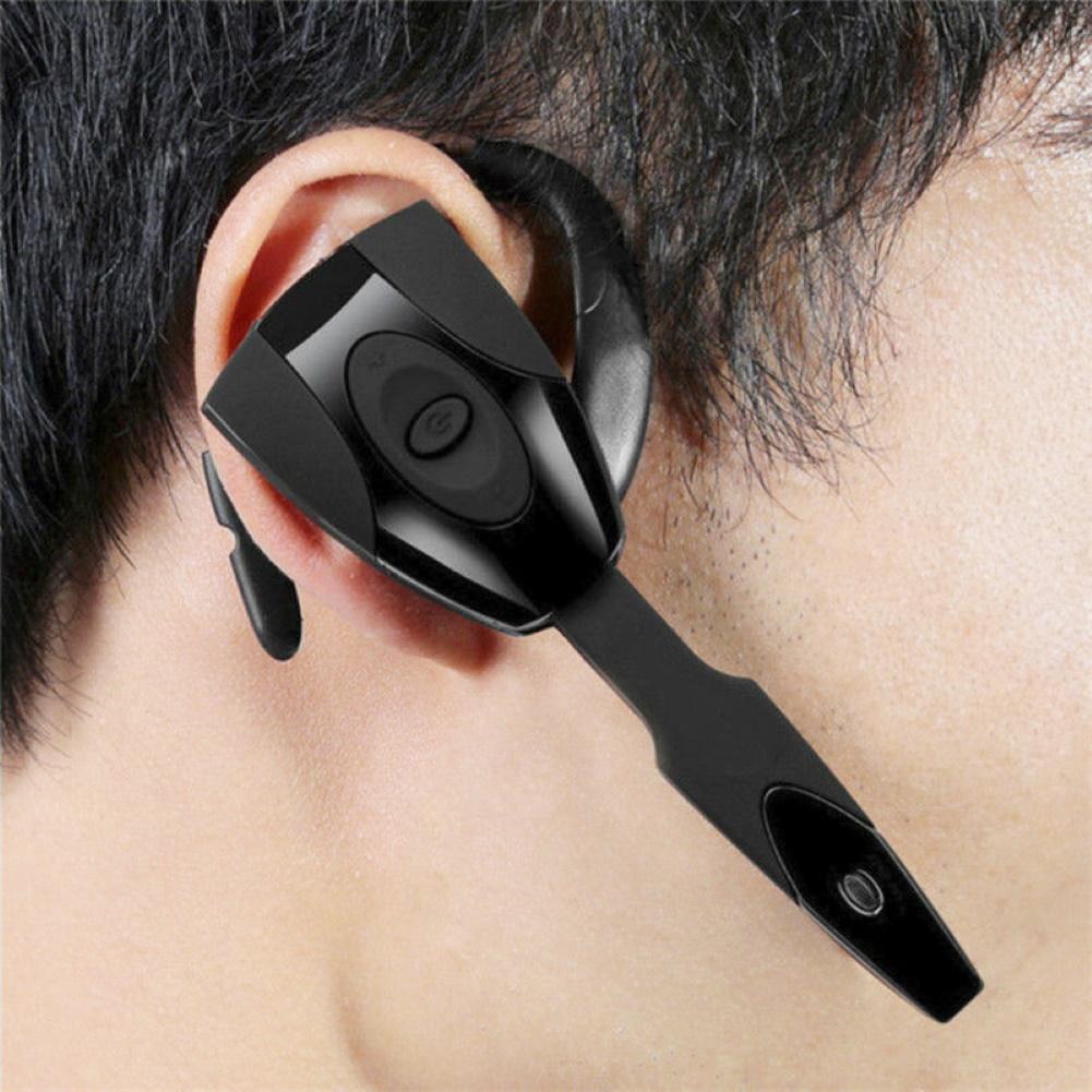 Nguyên lý hoạt động của tai nghe có micro