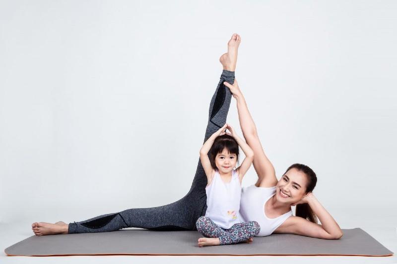 Có nhiều lý do để bạn tìm mua và sử dụng đồ yoga nữ