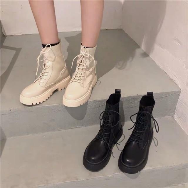 Vì sao nên sử dụng giày boots?