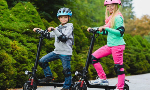 Top 5 xe trượt Scooter tốt nhất dành cho bé yêu nhà bạn 9