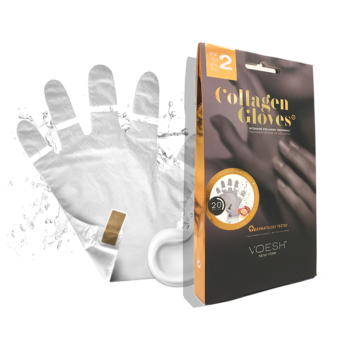 Mặt nạ tay Collagen Gloves