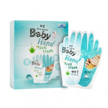 Mặt nạ ủ da tay Baby Hand Nail Mask