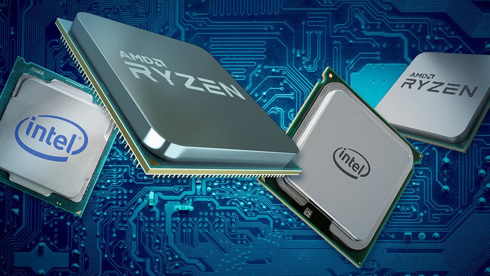 CPU hỗ trợ đa nhân đa luồng