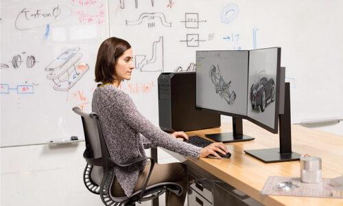 Cách chọn PC cho dân design