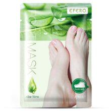Mặt nạ nha đam dưỡng da chân EFERO Foot Mask