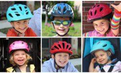 Top 8 mũ bảo hiểm trẻ em tốt nhất 2020